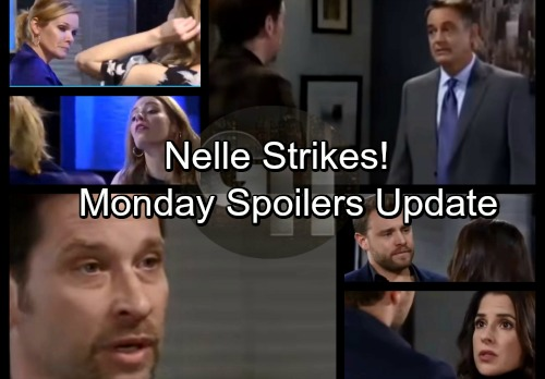General Hospital Spoilers: Monday, February 5 Update – Drew's Risky Mission – Franco Backs Out of Wedding – Nelle Strikes