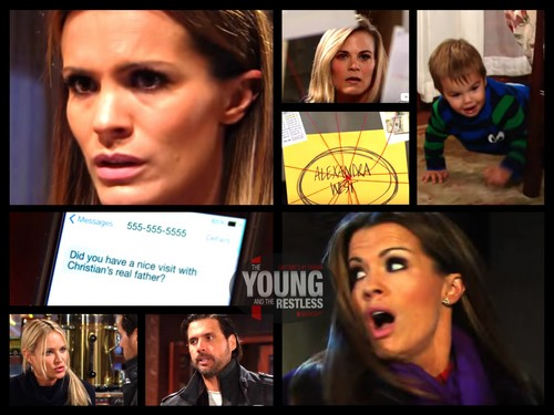 The Young and the Restless Spoilers: Melissa Claire Egan's Exit Signals Adam's Return