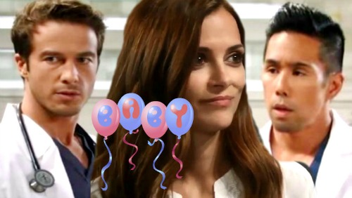 General Hospital Spoilers: Brad and Lucas Adopting Hayden's Baby – Anonymous Mother Exposed, Finn Fights for His Kid