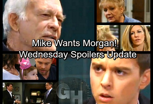 General Hospital Spoilers: Wednesday, February 28 Update – Carly Drops a Bomb – Kim and Julian Romance – Franco's Meltdown