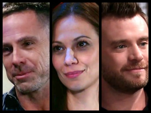 General Hospital Spoilers: GH Next Super Couple Revealed - You Choose The Winners
