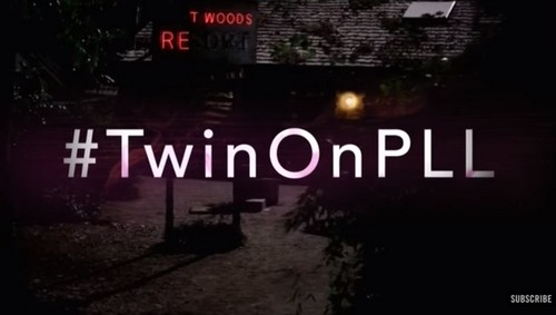 Pretty Little Liars Season 6 Finale Spoilers: Twin Revealed – Spoby Reunion – Hanna In Danger – Alison's Mental Breakdown