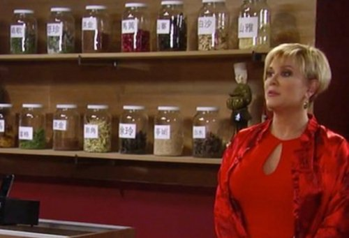 General Hospital Spoilers: Olivia Jerome Poisons Jason - Will She Kill Robin? Revenge Plan Reveal