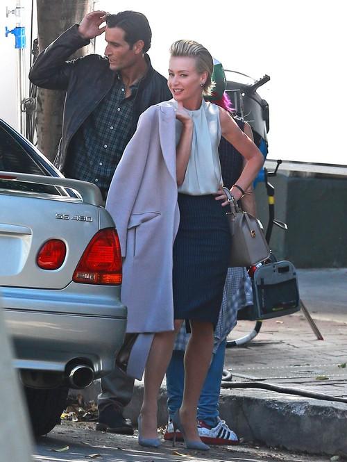 Ellen DeGeneres and Wife Portia de Rossi Not Having A Baby But Getting Divorced Instead?