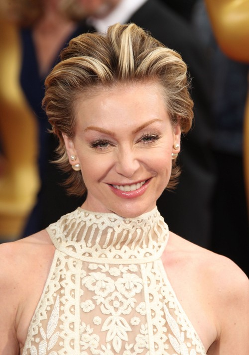Ellen DeGeneres Forcing Portia de Rossi To Get Plastic Surgery To Try To Look Young
