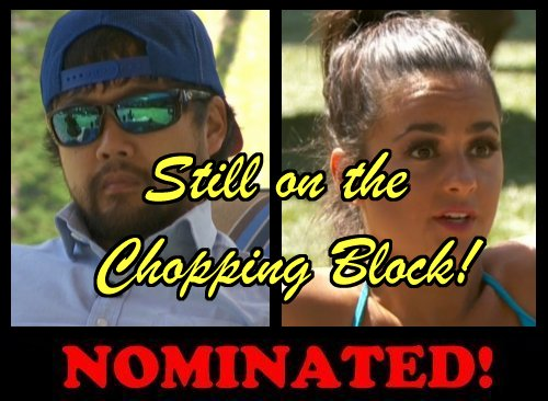 'Big Brother 18' Spoilers: Veto Meeting Results - Corey Does Not Use PoV - Natalie Current Favorite for BB18 Eviction