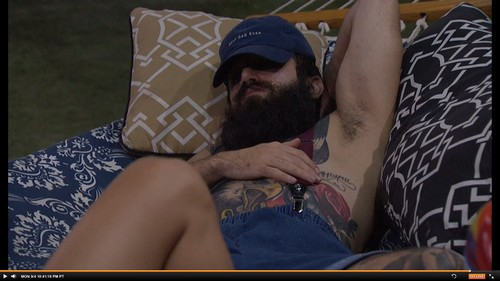 Big Brother 19: Paul Abrahamian Gets Shocking Message From Home - Pretends To Be Upset, Manipulates Houseguests