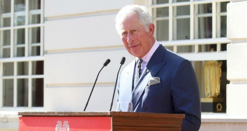Prince Charles Slammed For Extravagance During Recent Australia Tour