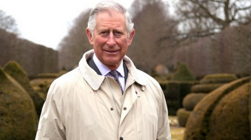 Kate Middleton Encourages Prince Charles to Make Royal Gardens More Child-Friendly: Camilla Parker-Bowles Jealous