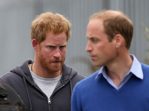 Prince Harry Royal Engagement Looms: Spending More Time Supporting Children's Charities