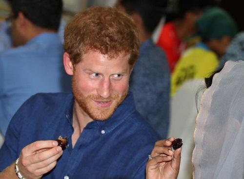 Meghan Markle Brings Mom Doria Radlan to London to Meet Royal Family