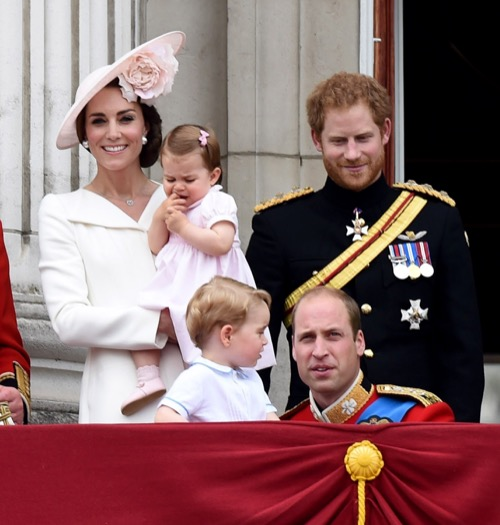 Kate Middleton Is Prince Harry's Best Female Friend and Most Trusted Advisor: Prince William Jealous?