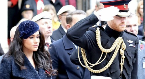 Queen Elizabeth Says Prince Harry Will Always Be Welcome Back - But What About Meghan Markle?