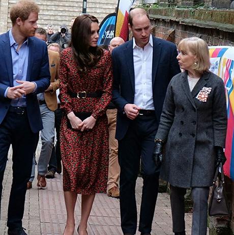 Meghan Markle Flees London After Being Denied Queen Elizabeth's Invitation To Sandringham Christmas