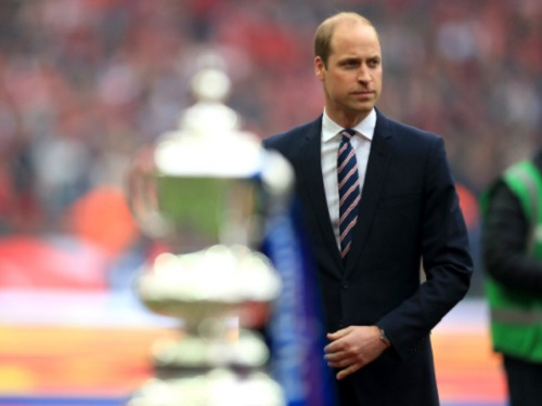 Prince William and Kate Middleton Moving Out Of Kensington Palace?