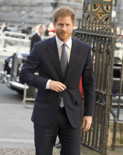 Prince Harry Taking Advantage of Kate Middleton and Prince William's PR Crisis?