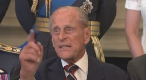 Kate Middleton Ready To Take On Prince Philip's Workload: Wants To Emulate Philip's Royal Role