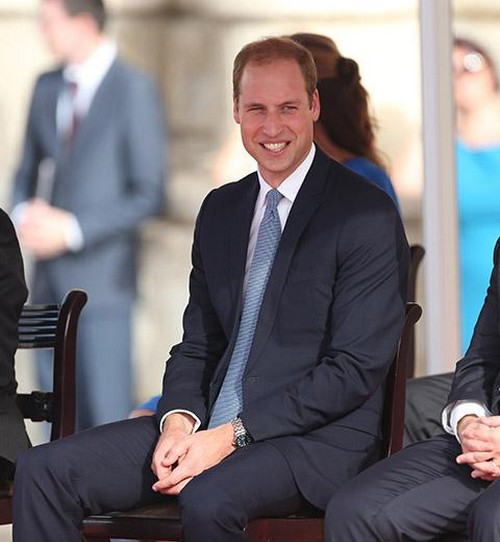 Is Prince William Cheating On Kate Middleton With Kate's Assistant, Rebecca Deacon, While in Malta?