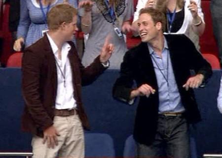 Kate Middleton Wants Prince William To Channel His Inner Maksim Chmerkovskiy (Videos) 0605