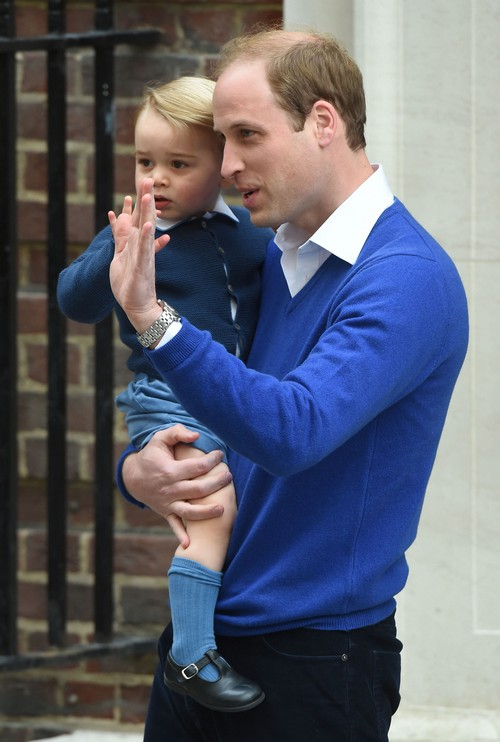 Kate Middleton Drives Wedge Between Prince Charles and Prince William Over Parenting Style – Carole Middleton Delighted?