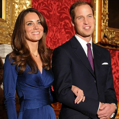Royal Couple Will Journey To North America