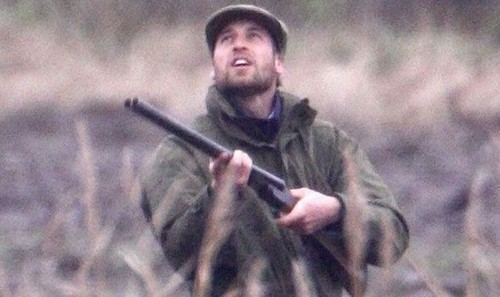 Kate Middleton Disgusted With Royal Hypocrisy: Prince William Christmas Boxing Day Pheasant Hunt With Pippa and James Middleton
