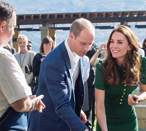Kate Middleton And Prince William Snubbed By Okanagan Nation Chief Stewart Phillip: Has No Time For Insincere, Famewhore Royals?