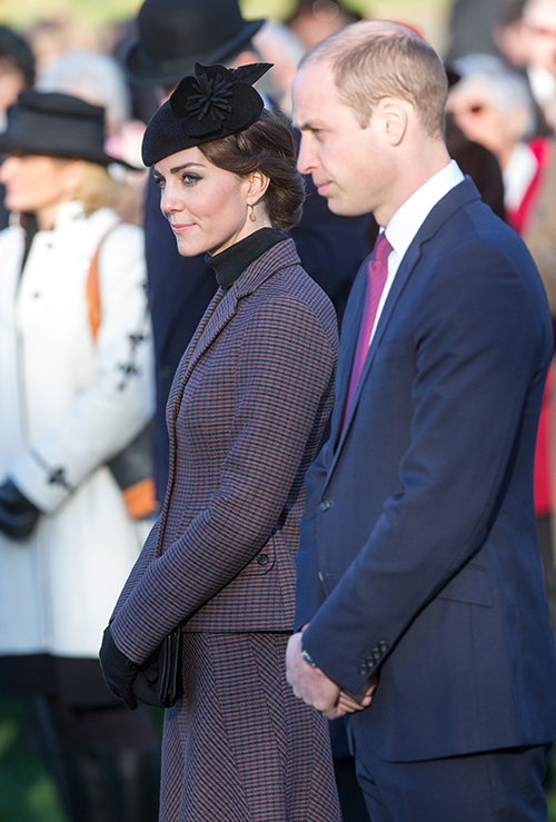 Kate Middleton Demands Balding Prince William Get Hair Transplant – Queen Elizabeth Agrees?