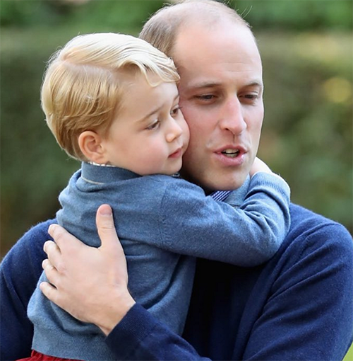 Prince William Unhappy With Fatherhood: Constantly Bemoaning Parental Duties With Prince George And Princess Charlotte?