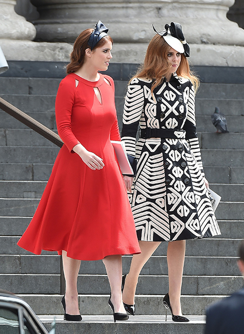 Princess Beatrice Pulling A Kate Middleton: Dave Clark Devastated, Princess Takes A Break From 10 Year Relationship