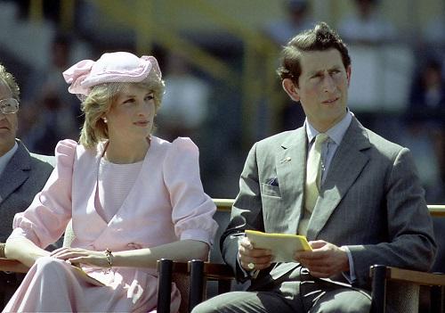 Princess Diana Threatened To Kill Camilla Parker Bowles Claims New Book