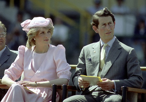 Camilla Parker-Bowles Haunted By Princess Diana: Will Never Be The New Queen of Hearts