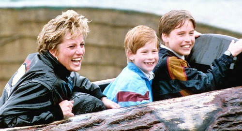 Princess Diana's Heart Would Break To See Prince William and Prince Harry Today - Says Jayne Fincher, Royal Photographer