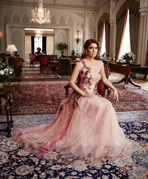 Kate Middleton and Princess Eugenie Royal Feud Escalates: Camilla Parker-Bowles Disgusted With The Young Royals