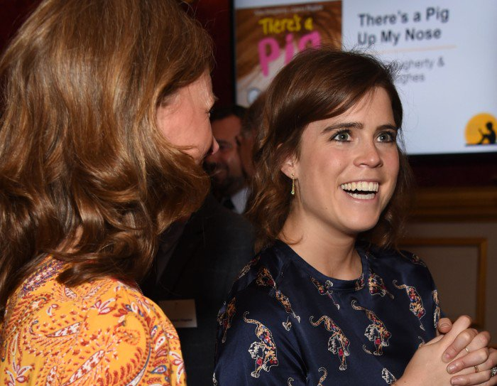 Princess Eugenie Ends Royal Beef With Kate Middleton: Asks Prince George and Princess Charlotte To Be In Bridal Party