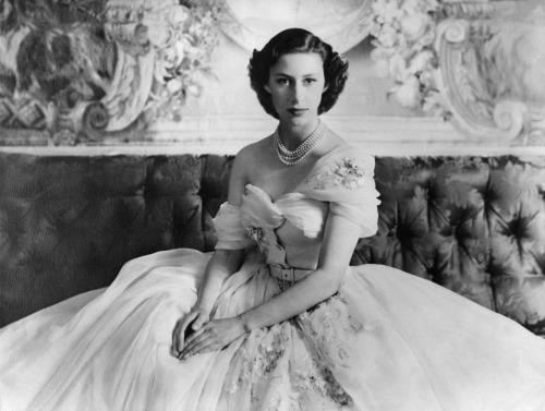 Inside Princess Margaret's Life As The Royal Family's Wild Child