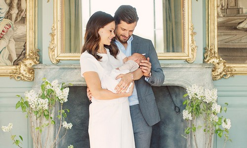 Princess Sofia Overjoyed By Parenthood: Kate Middleton Complains Often About Prince George and Princess Charlotte?