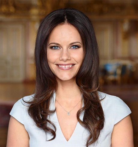 Kate Middleton Jealous Of Princess Sofia Of Sweden's Beauty And Love Life: Apalled Sofia Copycats Styles And Becomes Royal Icon?