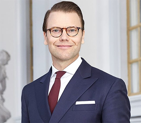 Kate Middleton Jealous Of Swedish Royals Princess Victoria, Prince Daniel's Fashion Success: Pen New Deal With H&M!