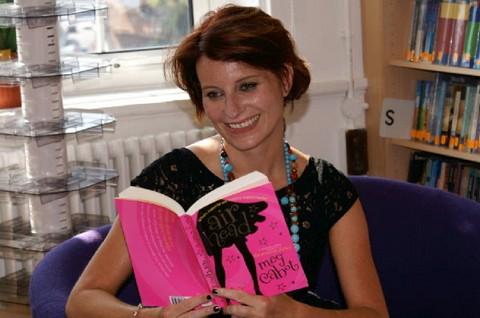 New Princess Diaries Book! - Meg Cabot Hints On Twitter