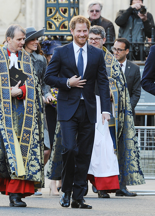 Kate Middleton Thrilled: Prince Harry Reunites With Chelsy Davy – Cuts Off All Contact With Cressida Bonas
