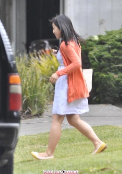 Mark Zuckerberg's New Fiancé Priscilla Chan? - Photos