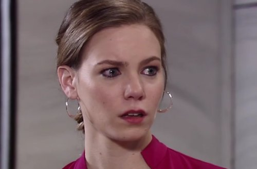 General Hospital Spoilers: Carly Promises Nelle Payback For Sonny Cheating – Michael Takes Nelle's Side Against Family