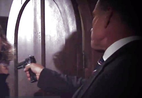 General Hospital Spoilers: Carly Under the Gun – Surprise Enemy Comes for Revenge – Sonny Shot!