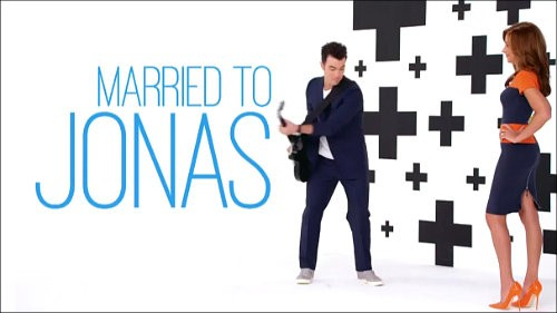 CDL Giveaway: Fantastic In-Law Survival Kit to Celebrate the Premiere of 'Married to Jonas'