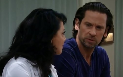 'General Hospital' Spoilers: GH Serial Killer Strikes Again – Dr Mayes Dead – Nathan Works Case – Franco and Dr O Are Suspects!