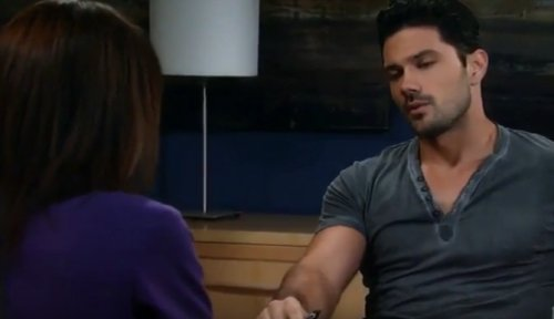 'General Hospital' Spoilers: GH Serial Killer Strikes Again – Dr Mayes Dead – Nathan Works Case – Franco and Dr O Suspects