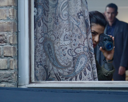 """Quantico Recap 10/16/16: Season 2 Episode 3 """"Stescalade"""""""