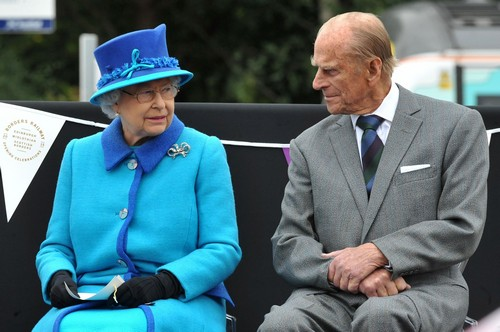 Queen Elizabeth Devastated: Prince Philip's Secret Cheating Affairs Exposed - Divorce Ends 68 Year Royal Marriage?
