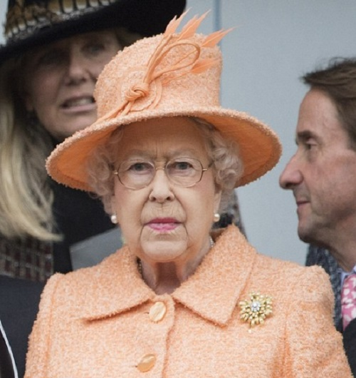 Queen Elizabeth Wants Prince William And Prince Harry To Stop Soul-Baring And Start Acting More Stately